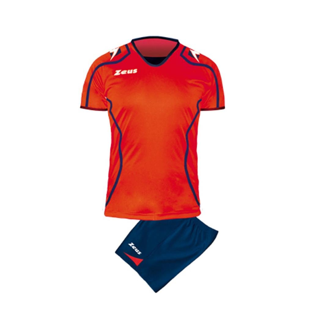 Zeus - Equipement volley short + maillot FAUNO