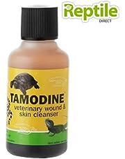 Vetark Tamodine Reptile Safe Wound Cleanser, 100ml