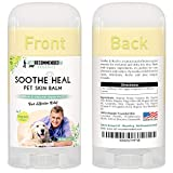 Soothe & Heal Balm for Dogs & Cats - Organic