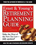 Ernst & Young's Retirement Planning Guide (Ernst and Young's Retirement Planning Guide), Ernst & Young, 0471083380