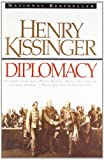 Book cover for Diplomacy