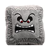 uiuoutoy Super Mario Bros. Thwomps Pillow Plush Cushion 9''