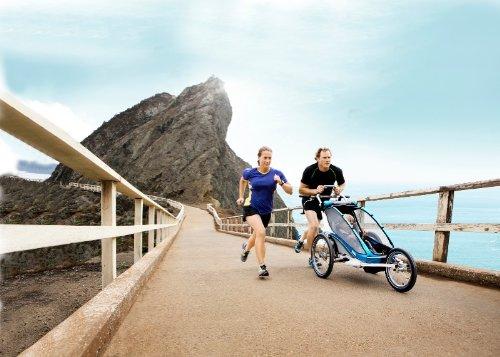 Thule Cx2 Remorque jogging