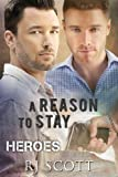 Bargain eBook - A Reason To Stay
