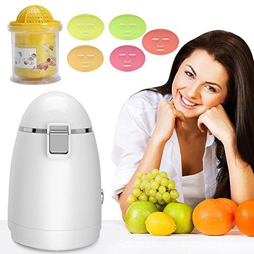 Facial Mask Machine, Onekey Operate Smart DIY Fruit Vegetabl