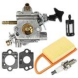 Kaymon 4282-120-0606 BR500 Carburetor Air Filter