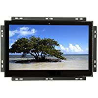 CarNetix 15.6 1080p Open Frame Capacitive Multi Touch Screen HDMI Monitor YL-OF156CT