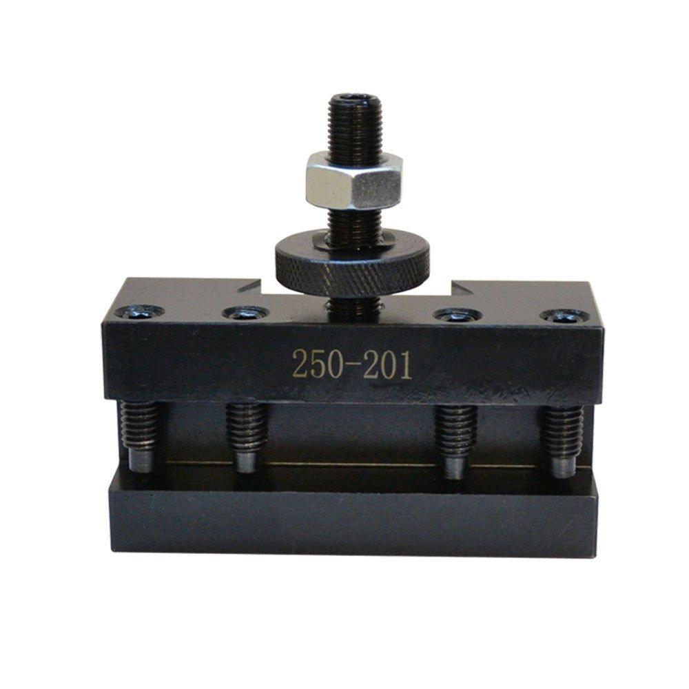 10-15'' BXA Quick Change CNC Tool Post #1 Turning Facing Holder 250-201