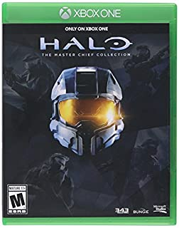 Halo: The Master Chief Collection (B00KSQHX1K) | Amazon Products