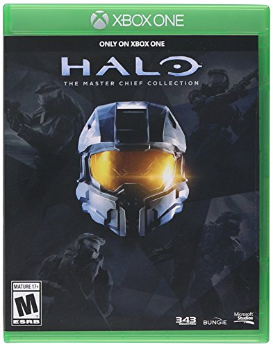 Halo: The Master Chief Collection]()