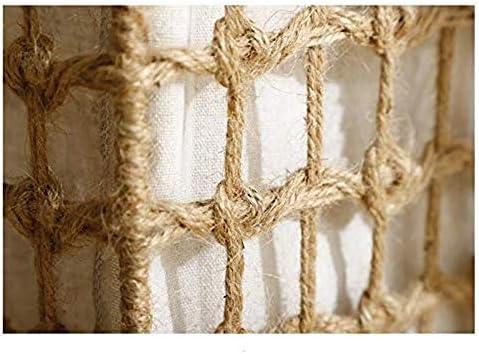 Panier de rangement WTL Panier à linge en rotin tissé, Tissu, 20.5×27.5cm