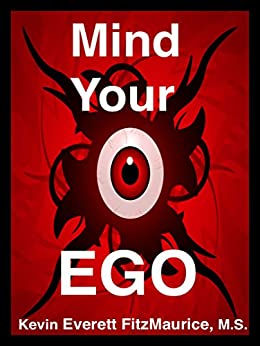 Ego by [FitzMaurice, Kevin Everett]