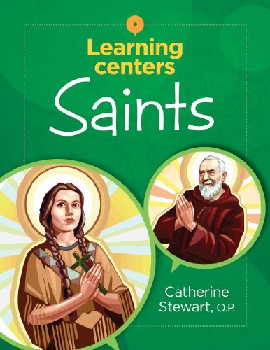 Download Learning Centers: Saints pdf