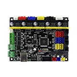 SODIAL 3D printer accessories motherboard control board MKS GEN-L V1.0 compatible ramps open source marlin