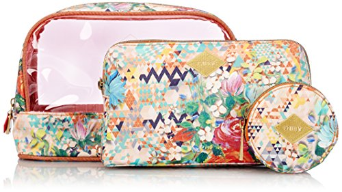 oilily-womens-accessories-makeup-case-diamond-flowers-travel-cosmetic-package-blush