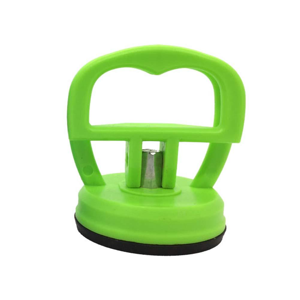 blu Potente Ventosa Opener alluminio Ventosa Dent Puller Maniglia Lifter Dent Remover Heavy Duty Vetro di sollevamento smontaggio strumento Repair Tool