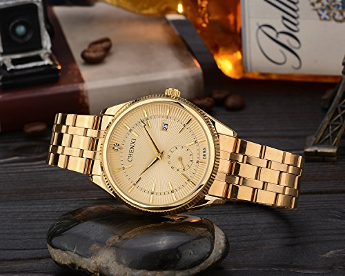 Review Watches Men Luxury Brand