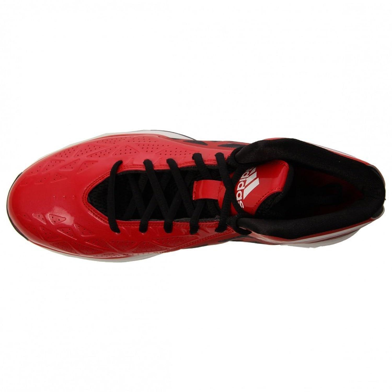 adidas crazy basketball shoes