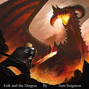 Erik and the Dragon Audiobook
