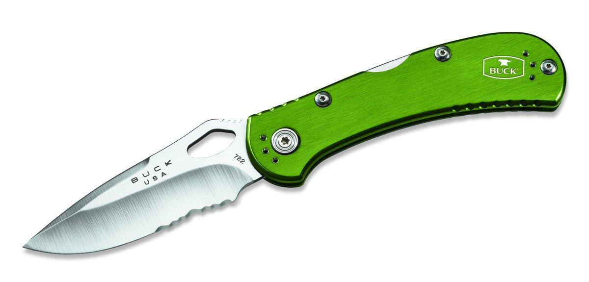 Buck Knives 0722 Spitfire Folding Knife