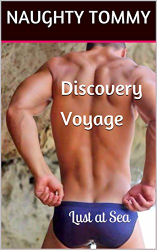 Discovery Voyage: Lust at Sea