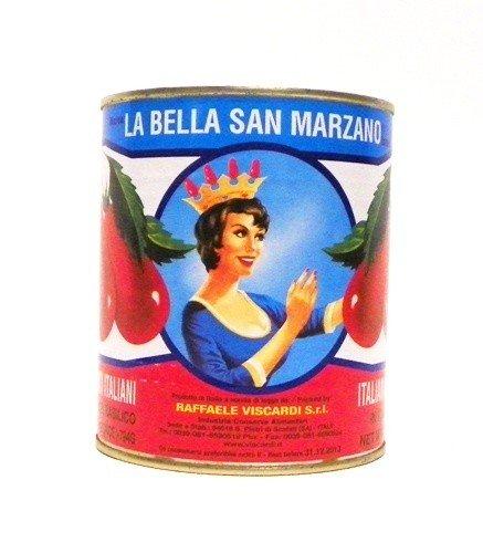 san marzano tomato puree - 5