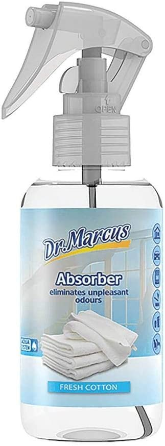 Sumex Suministros Exteriores Sa Dr Marcus Geruchsentferner Spray 150ml Auto