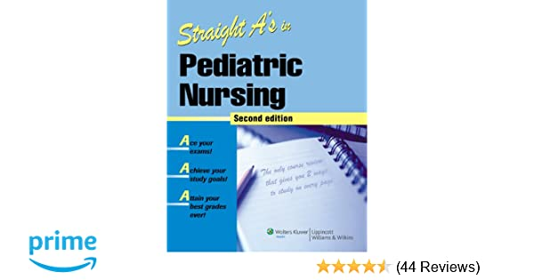 Straight as in pediatric nursing 9781582556970 medicine health straight as in pediatric nursing 9781582556970 medicine health science books amazon fandeluxe Image collections