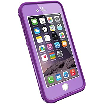 amazoncom lifeproof fre iphone 6 only waterproof case 4