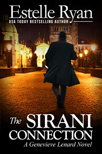 Pdf Thriller The Sirani Connection (Book 13) (Genevieve Lenard)