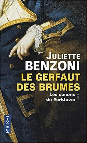 Amazon Fr Le Gerfaut Des Brumes Volume 1 1 Juliette