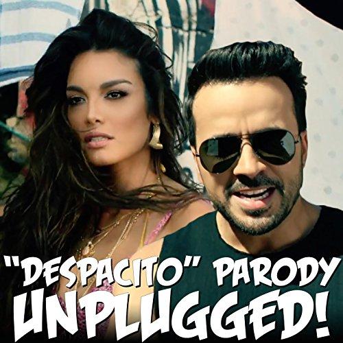 Amazon despacito parody unplugged the key of awesome mp3 despacito parody unplugged stopboris Choice Image