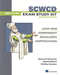 SCWCD Exam Study Kit, second edition