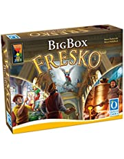 "Queen Games 61131 - ""Fresko: Big Box"""