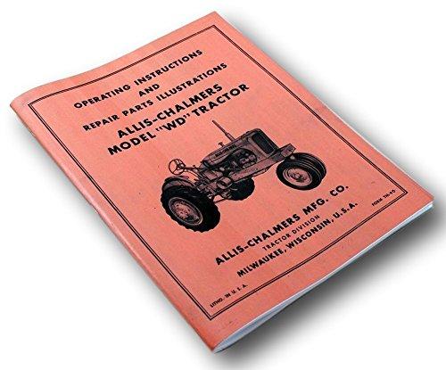 Instruction Operator Manual - 4