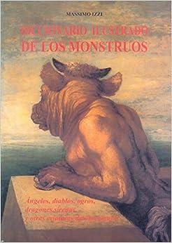 Diccionario Ilustrado de Los Monstruos
