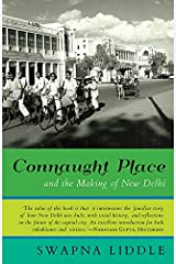 Connaught Place and the Making of New Delhi Hardcover