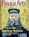 Beaux Arts magazine, N°115 : Les trésors du docteur Barnes par Beaux Arts Magazine