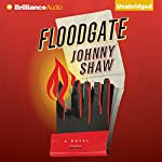 Floodgate: A Novel | Johnny Shaw