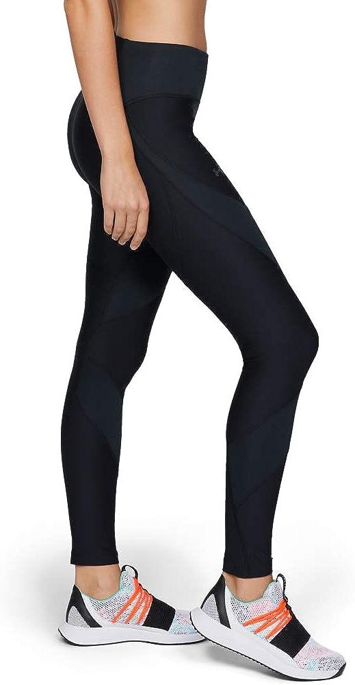 Black////Tonal Under Armour Womens Vanish Leggings