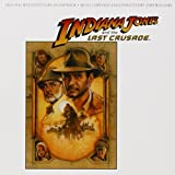 Indiana Jones & The Last Crusade by Indiana Jones & the Last Crusade (2013-05-04)