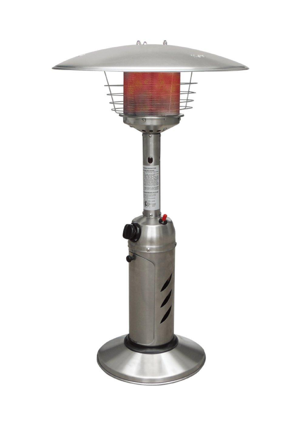 Joveco Matte Finish Portable Patio Heater