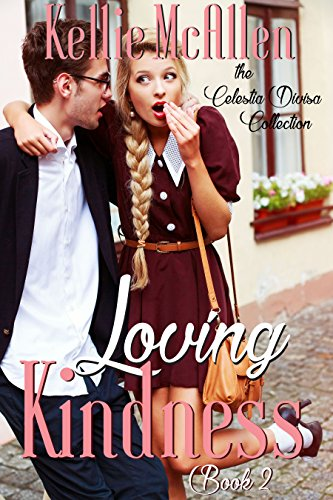 Loving Kindness (Paranormal Angel Romance Series) (The Celestia Divisa Collection Book 2)