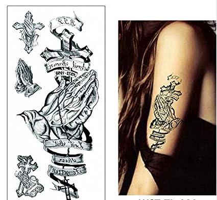 UPUPUPUP Joyería de Las Mujeres Tatuaje Temporal Cuerpo Pecho ...
