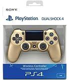 PlayStation 4 DualShock Controller - Gold