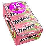 Trident Island Berry Lime Sugar Free Gum - 14x18 Sticks