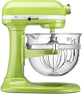 Kitchenaid Green Mixer