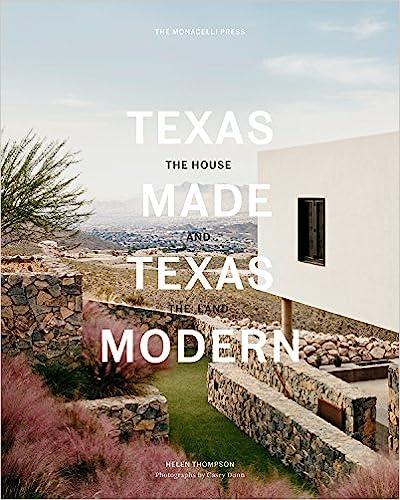 El Autor Descargar Utorrent Texas Made/texas Modern: The House And The Land PDF Español