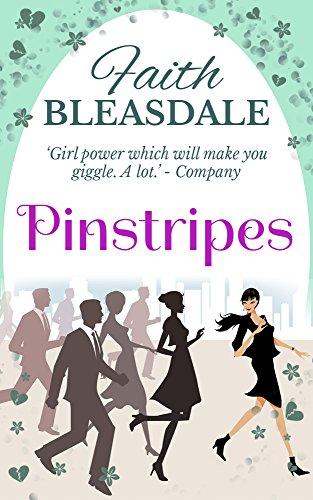 Pinstripes Faith Bleasdale ebook