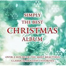 product details - Best Christmas Cds